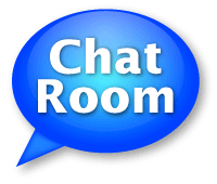 Church of the Eternal God - Chat Room